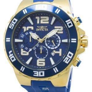 Invicta Pro Diver 24670 Chronograph Quartz miesten kello