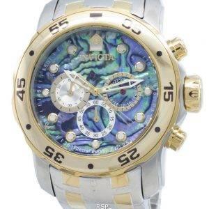 Invicta Pro Diver 24836 Chronograph Quartz miesten kello