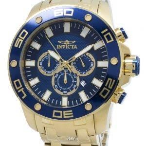 Invicta Pro Diver 26078 Chronograph Quartz miesten kello
