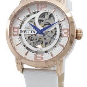Invicta Objet D Art 26292 automaattinen naisten kello