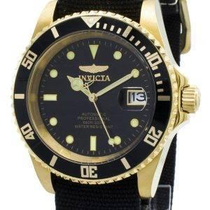 Invicta Pro Diver 27626 automaattinen miesten kello