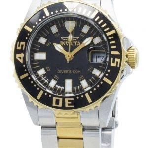 Invicta Pro Diver 2960 Quartz 100M naisten kello