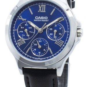 Casio Enticer LTP-V300L-2A2 LTPV300L-2A2 kvartsi naisten kello