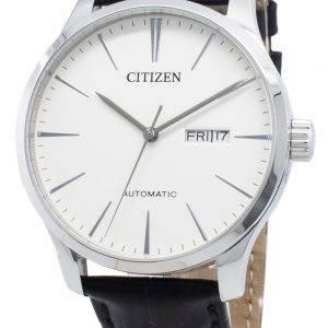 Citizen NH8350-08B automaattinen miesten kello