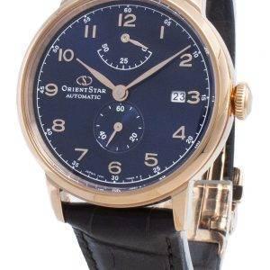 Orient Star RE-AW0005L00B automaattinen virranvaraus miesten kello