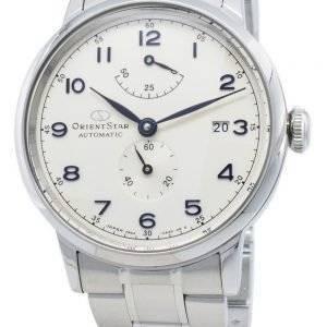 Orient Star RE-AW0006S00B automaattinen virranvaraus miesten kello