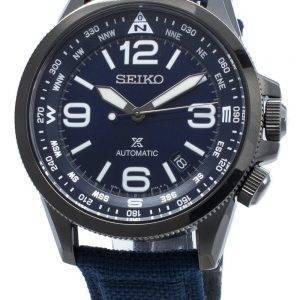 Seiko Prospex SRPC31 SRPC31K1 SRPC31K automaattinen kompassi miesten kello