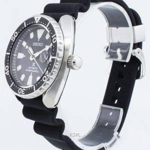 Seiko Prospex-sukeltajan SRPC37 SRPC37K1 SRPC37K-automaattinen miesten kello