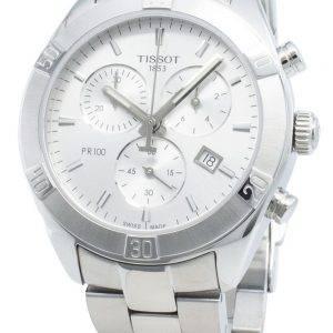 Tissot T-Classic T101.917.11.031.00 T1019171103100 Quartz Chronograph naisten kello