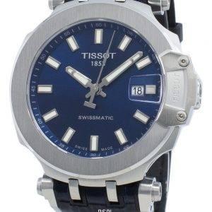 Tissot T-Race T115.407.17.041.00 T1154071704100 miesten automaattinen kello