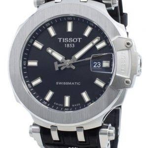 Tissot T-Race T115.407.17.051.00 T1154071705100 automaattinen miesten kello