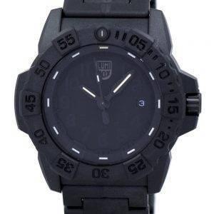 Luminox Navy Seal 3500 -sarja XS.3502.BO kvartsi miesten kello
