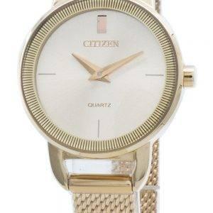 Citizen EZ7003-51X kvartsi naisten kello