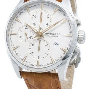 Hamilton Jazzmaster H32586511 Chronograph Automatic miesten kello