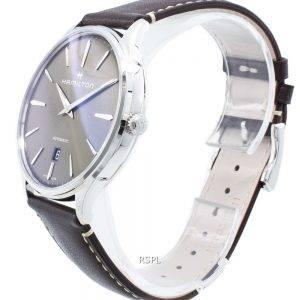 Hamilton Jazzmaster Thinline H38525561 automaattinen miesten kello