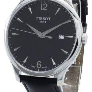 Tissot T-Classic Tradition T063.610.16.057.00 T0636101605700 Quartz miesten kello