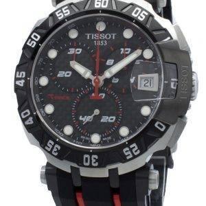Tissot T-Race MotoGP T092.417.27.201.00 T0924172720100 Chronograph Quartz miesten kello