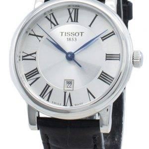 Tissot Carson Premium T122.210.16.033.00 T1222101603300 Quartz naisten kello