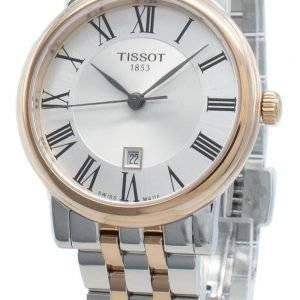 Tissot Carson Premium T122.210.22.033.01 T1222102203301 Quartz naisten kello