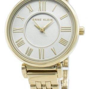 Anne Klein 2158GYGB Quartz Women Watch