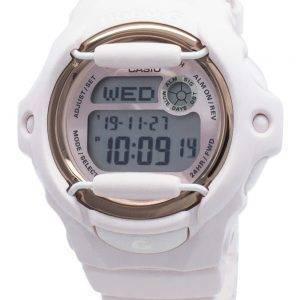 Casio Baby-G BG-169G-4B maailmanaikainen 200M naisten kello