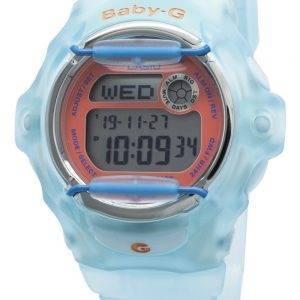 Casio Baby-G BG-169R-2C maailmanaikainen 200M naisten kello