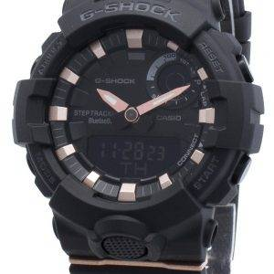 Casio G-Shock GMA-B800-1A askeltracker Bluetooth Quartz 200M Unisex -kello