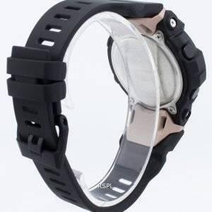 Casio G-Shock GMA-B800-1A askeltracker Bluetooth Quartz 200M Unisex -kello