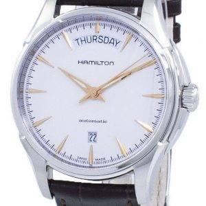 Hamilton Jazzmaster automaattinen H32505511 Miesten Watch