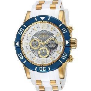 Invicta Pro Diver 23706 Chronograph Quartz 200M miesten kello