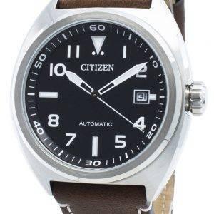 Citizen Automatic NJ0100-11E miesten kello
