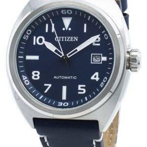 Citizen Automaattinen NJ0100-20L miesten kello