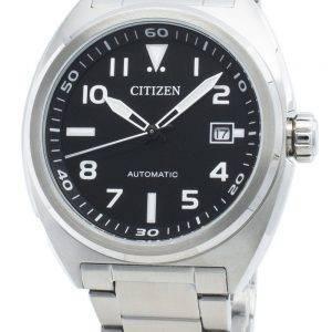 Citizen Automatic NJ0100-89E miesten kello
