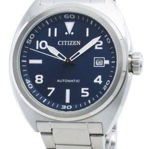 Citizen Automatic NJ0100-89L miesten kello