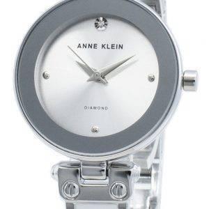 Anne Klein 1981WTSV Quartz Women Watch