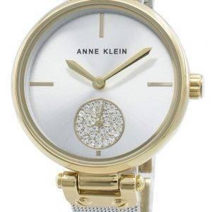 Anne Klein 3001SVTT Quartz Women Watch