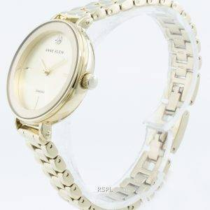 Anne Klein 3386CHGB Quartz Women Watch