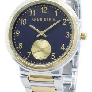 Anne Klein 3407NVTT Quartz Women Watch