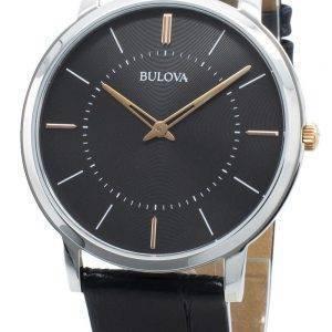 Bulova Classic 98A167 Quartz miesten kello