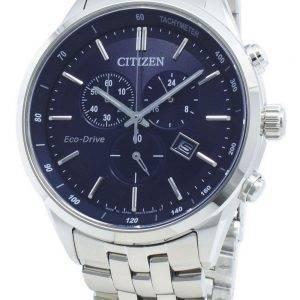 Citizen Eco-Drive AT2140-55L takymetrinen miesten kello