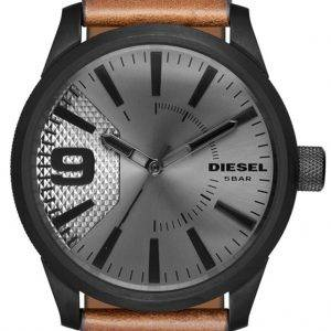 Diesel aikataulut Rasp Quartz DZ1764 Miesten Watch