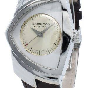 Hamilton Ventura H24515521 automaattinen naisten kello