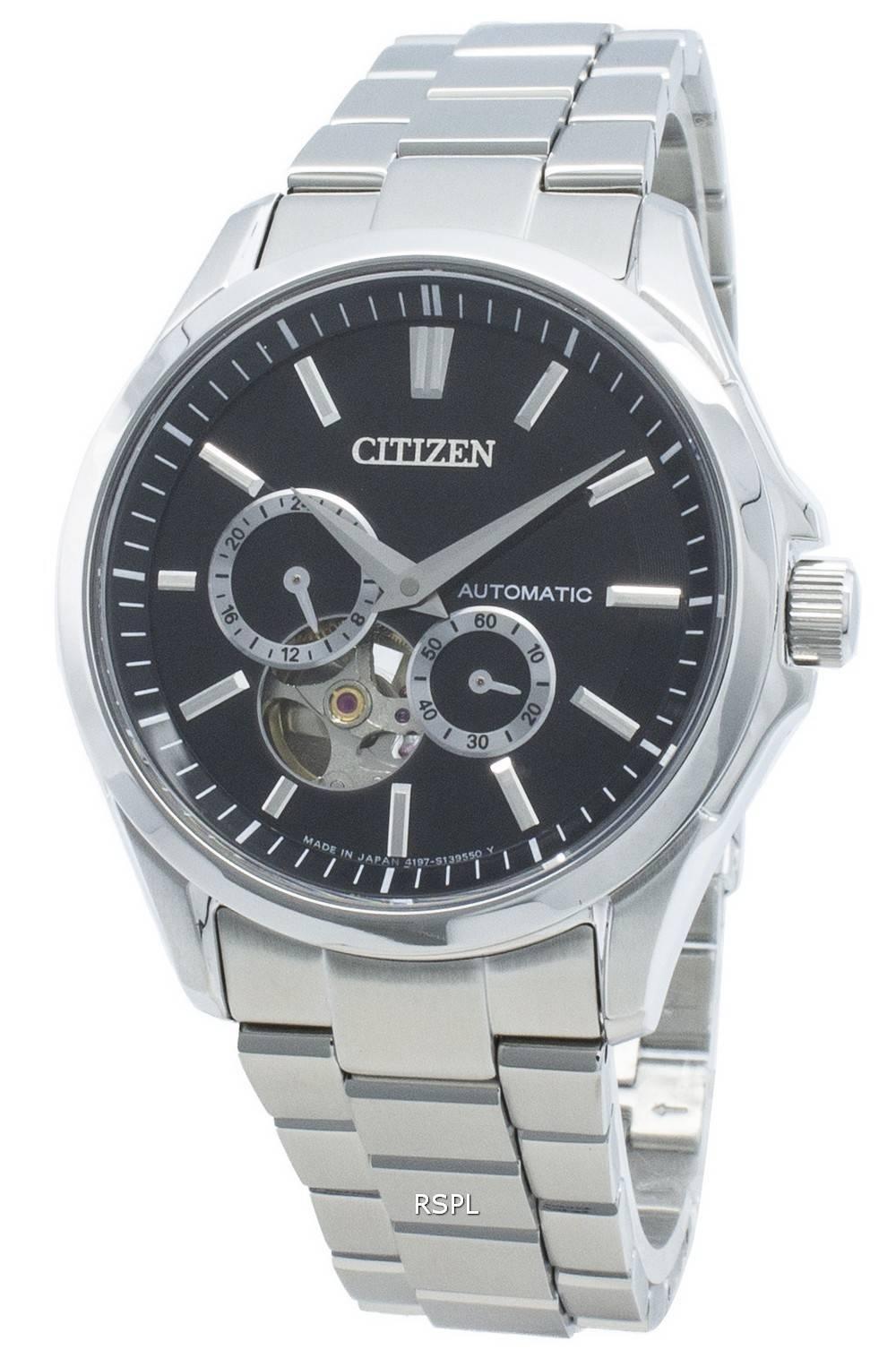 Citizen NP1010-51E automaattinen japanilainen miesten kello