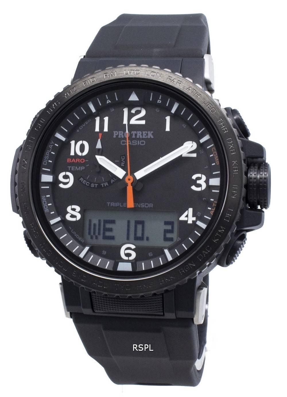 Casio Protrek PRW-50Y-1A digitaalinen kompassi aurinko miesten kello