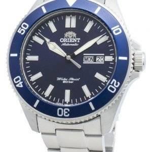 Orient Mako III RA-AA0009L09C automaattinen miesten kello