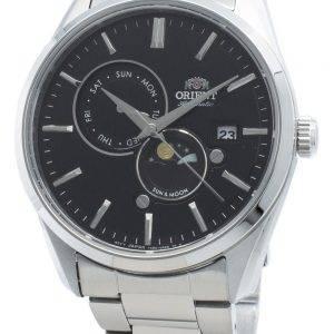 Orient Sun &amp, Moon RA-AK0302B10B automaattinen miesten kello