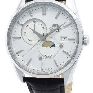 Orient Sun &amp, Moon RA-AK0305S10B automaattinen miesten kello