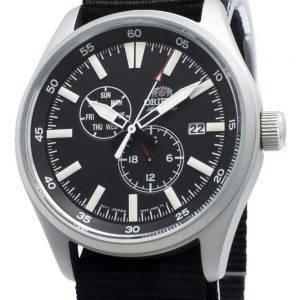 Orient Defender II RA-AK0404B10B automaattinen miesten kello