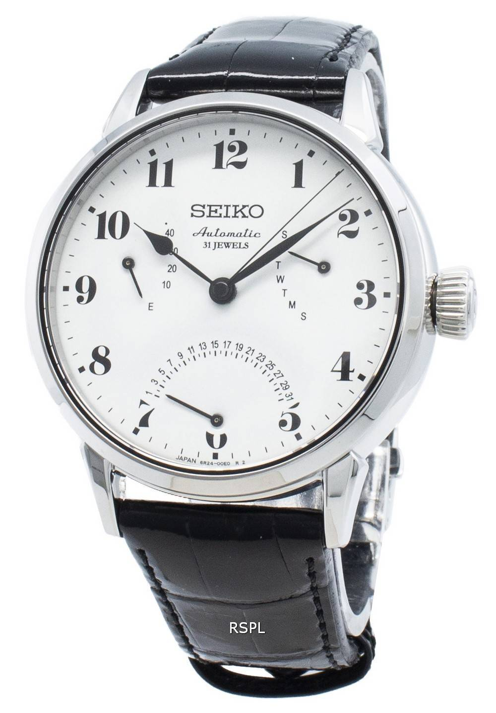 Seiko Presage Automaattinen virranvaraus SARD007 miesten kello