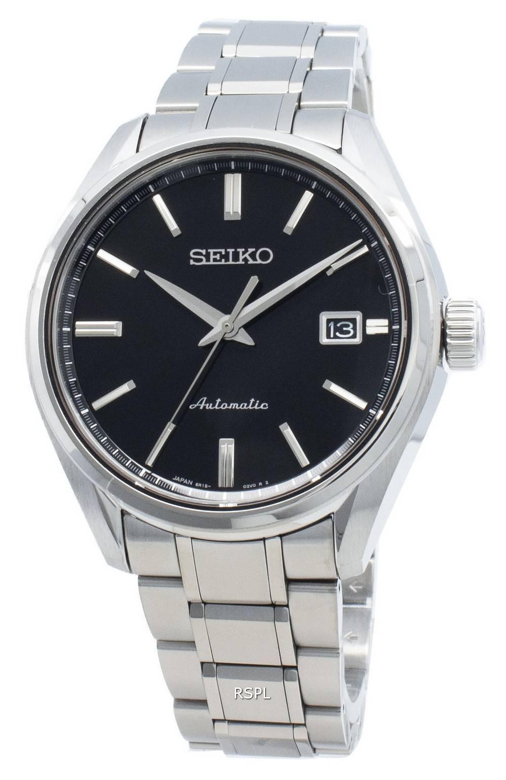 Seiko automaattinen enne Japaniin teki SARX035 Miesten kello